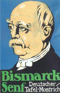 BismarckSenf